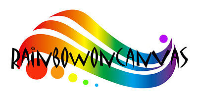 RainboWonCanvaS