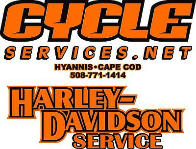 Cycle Services Cape Cod