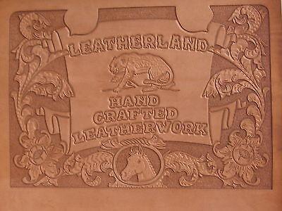 LEATHERLAND HANDCRAFTED LEATHERWORK