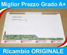"Samsung Ltn140At26-804 Lcd Display Schermo Originale 14"" Hd Led 40Pin"