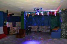Appartamento + stanzone x feste compleanni
