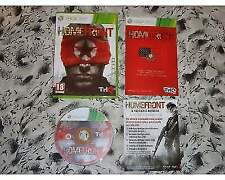 Homefront XBox 360 PAL