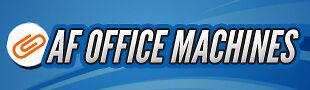 AF Office Machines
