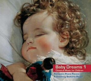 Romantic Piano Pieces - A Soothing Bedtime Ritual, 1 Audio-CD