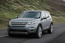 Kit airbag Land Rover Discovery Sport 2014>