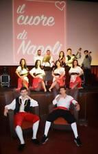La Tradizione e la musica di Napoli,ai tuoi EVENTI che contano