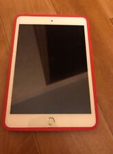 Custodia iPad Mini Smart Case in Pelle rossa