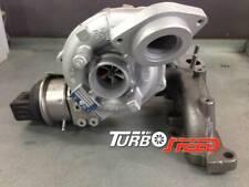 Turbina ricondizionata Motore Weber 850