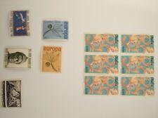 Lotto Francobolli Italia - Poste Vaticano (nuovi)