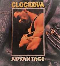 Cd advantage /clock dva