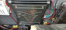Amplificatore kicker zx200.2