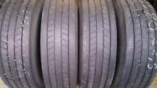 Kit di 4 gomme usate 315/80/22.5 Good Year