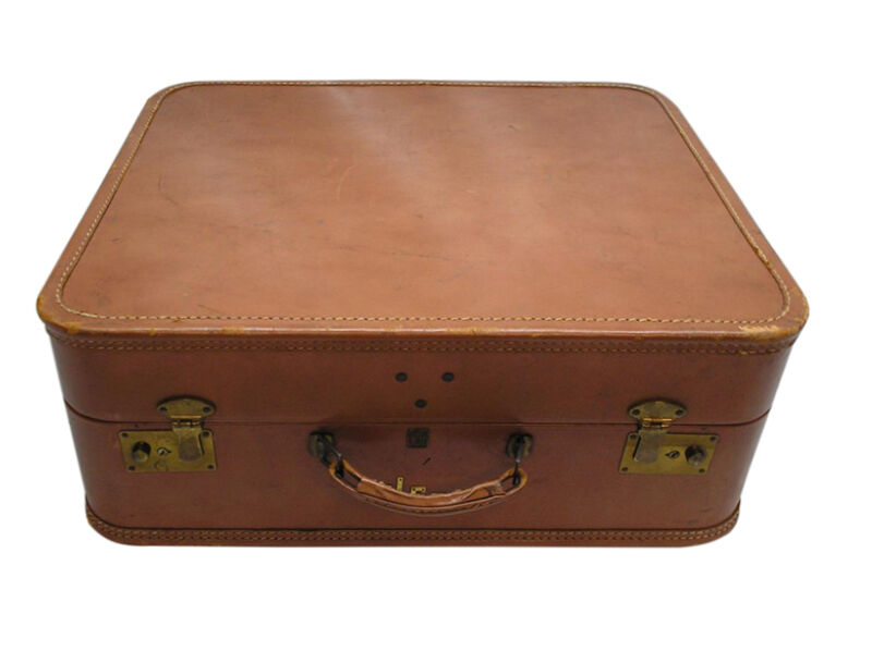 How to Refurbish Old Luggage | eBay