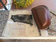 Us m1-d garand sniper - leather cheekpad