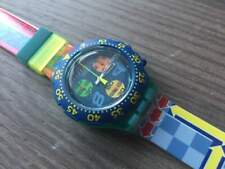 Swatch Aquachrono Game Over sel101 del 1995