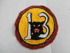 Arvn south vietnam army airborne 13°special forces patch