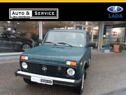 Lada Taiga 1.7i EURO 6  *ABS* Kein RE Import*