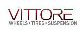 VITTORE WHEEL AND TIRE
