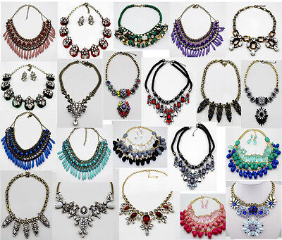Fashion-Jewelry-Lots&Retail