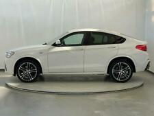 BMW X4 xDrive 20d Msport autom.
