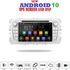 ANDROID autoradio navigatore Ford Mondeo Focus S-Max Galaxy