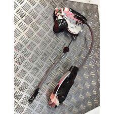 Serratura portiera ant sx Vw polo 1.4b 2012 SERRU165 5K1837015D