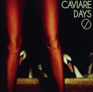 CD Caviare Days Album