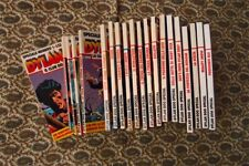 Dylan Dog Speciale 1-18 e 21-22