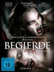 David Bowie - BEGIERDE - The Hunger (2011) Staffel 2