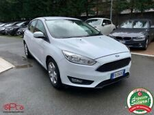 FORD Focus 1.5 TDCi 95 CV S&S Business