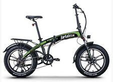 Fat bike fortaleza alloy nuovo
