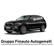 BMW X3 xDrive20d 48V Luxury Aut. LISTINO ? 68.873