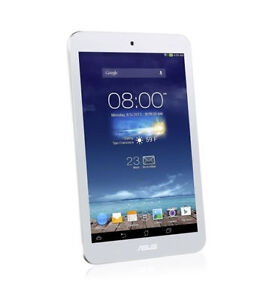 ASUS MeMo Pad 8 16GB, Wi-Fi, 8in - White