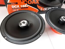 Altoparlanti hertz dcx 165.3 car audio torino in promo