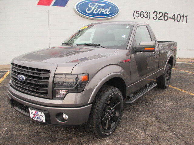2014 f150 tremor 4x4 no reserve limited production fast. Black Bedroom Furniture Sets. Home Design Ideas