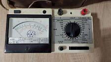 Multimetro Vintage USSR C4352