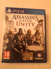 Assassin's Creed Unity per PS4