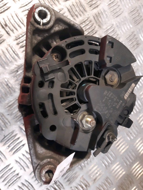 Alternatore Opel 1.0b Z10XE ALT390 0124415023 4
