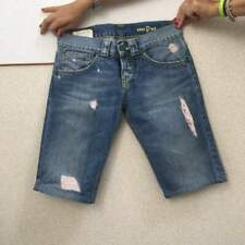 Jeans shorts Dondup Tg. 26 toppe