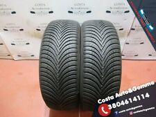 Gomme 205 55 16 Michelin 2016 90% 205 55 R16