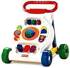 Activity Walker 2 in 1 Fisher Price NUOVO