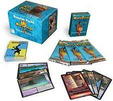 Cerco: MONTY PYTHON and the Holy Grail CCG - Scambio/compro carte