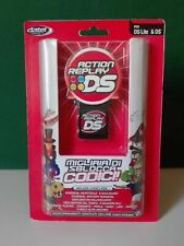 Action replay ds ds lite dsi pokemon nintendo new