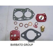 Lancia Appia kit revisione carburatore
