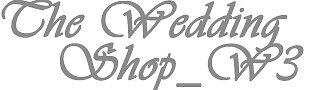 The Wedding Shop_W3