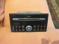 Autoradio cd mp3 Sony per Ford Focus, Fiesta