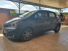 Toyota yaris 1.4 d-4d mmt style come nuova