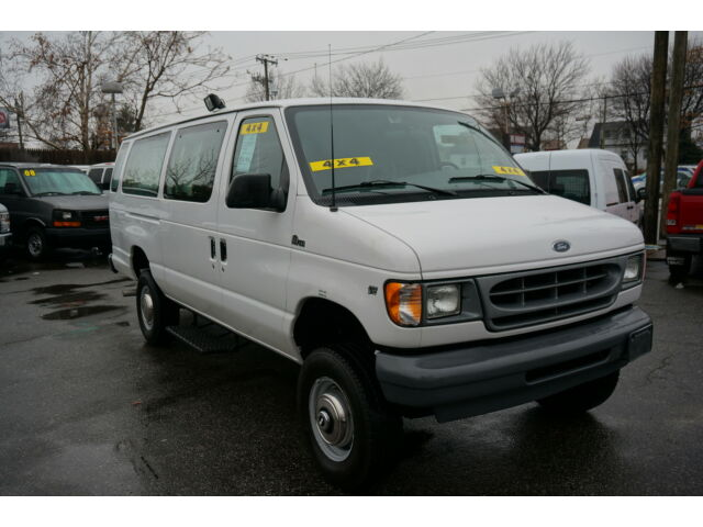 quigley 4x4 van good miles used ford e series van for sale in little ferry new jersey. Black Bedroom Furniture Sets. Home Design Ideas