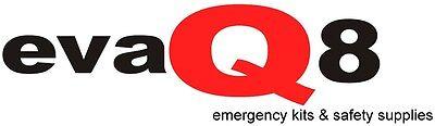 evaQ8 Emergency Supplies