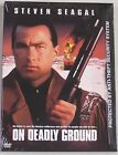 On Deadly Ground (DVD, 1999)